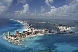 things_to_do_in_cancun_aerial