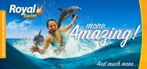 Dolphin Royal Swim Cozumel – Tour Picture