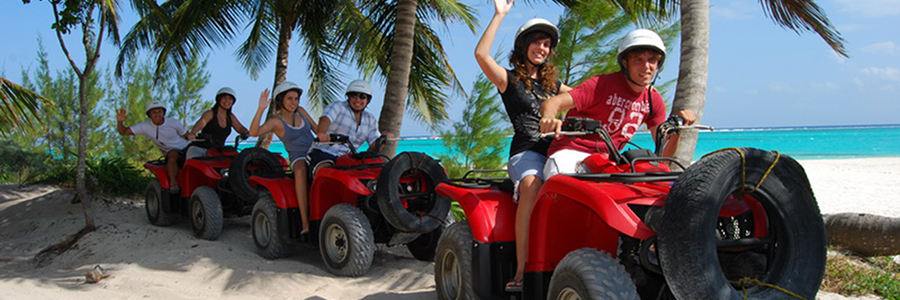 ATV Off Road and Beach Adventure – Tour Picture