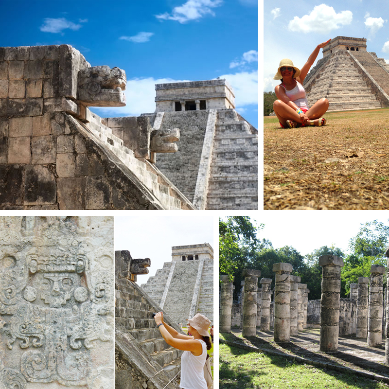 Chichen Itza And Valladolid Private Tour