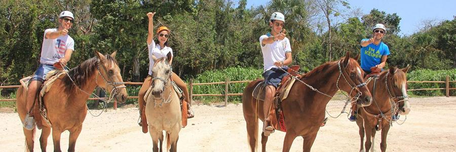 Horseback Riding Bonanza Adventure Tour – Tour Picture