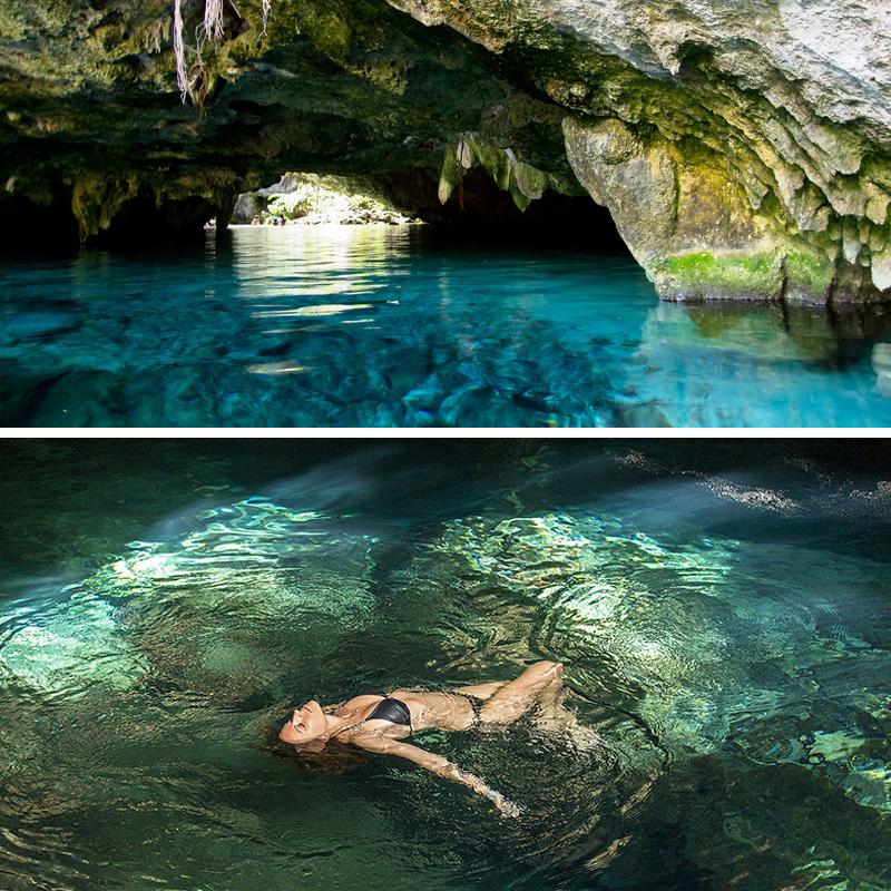 Tulum And Grand Cenote Private Tour
