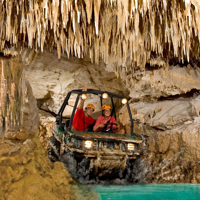 Your Private Tour Playa Del Carmen