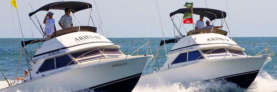 Fishing charters puerto morelos for Puerto morelos fishing